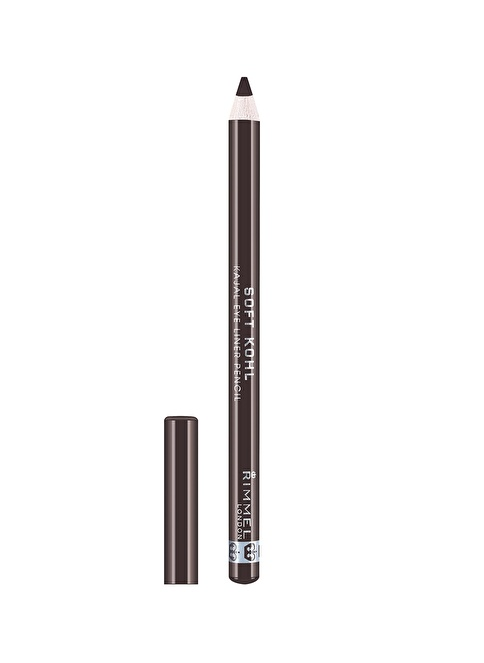 Rimmel London Rimmel London Scandal'Eyes Kohl Kajal - Brown Kahve